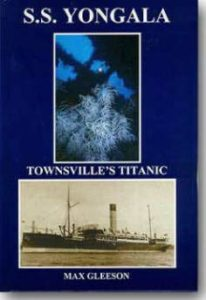 S S Yongala : Townsville's Titanic