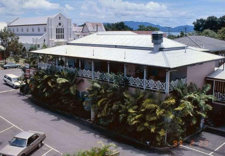 Yongala Lodge